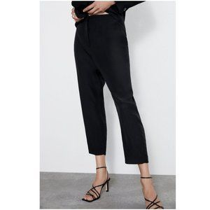 NWT Zara Size XS Slouchy Pants